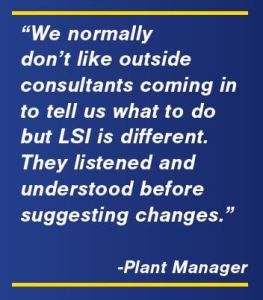 Plant Manager Quote