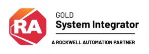 LSI Rockwell Gold Logo