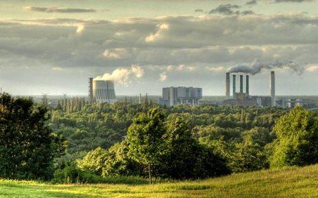 A abordagem econômica do meio ambiente: Ambiental e Ecológica