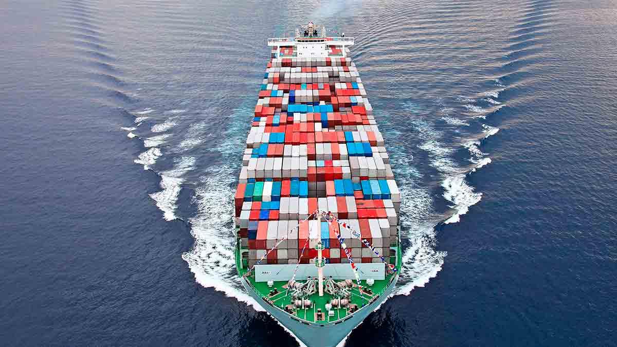 Soluciones de Carga Marítima a Medida