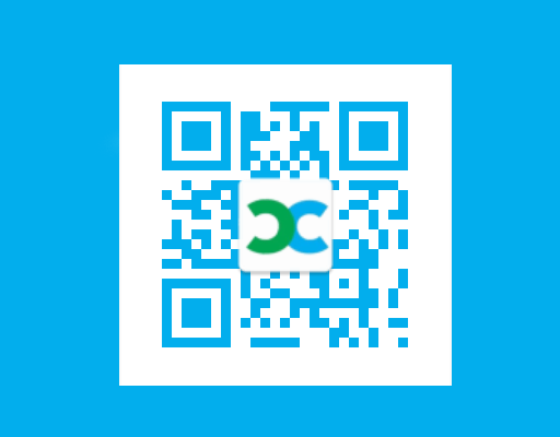 Qr code with logo logicchip thumb