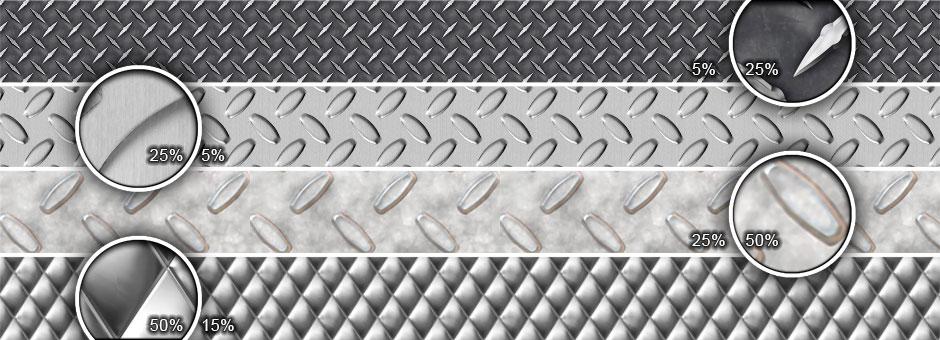 metal patterns 3