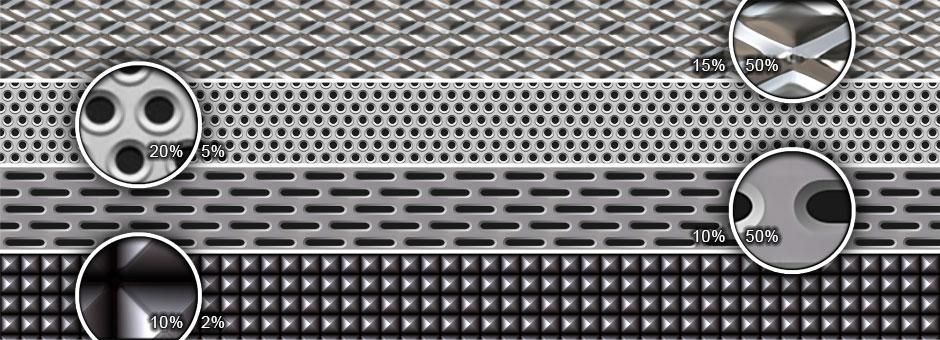 metal patterns 4