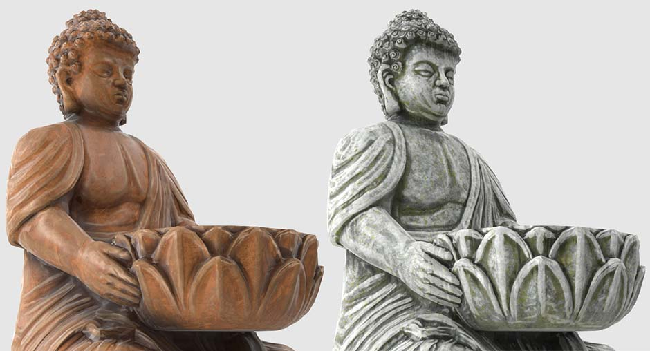 Buddha Statue preview