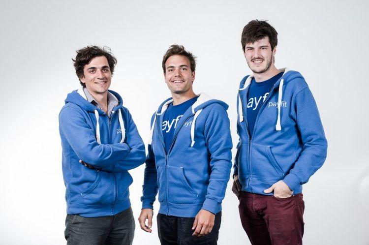 payfit team
