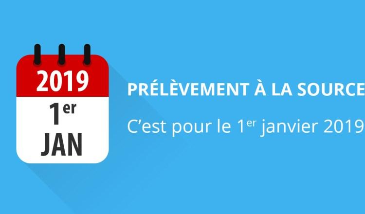 Prélèvemenat-source-janvier-2019