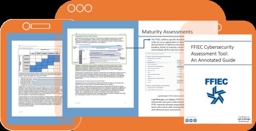 Annotated FFIEC Cybersecurity Risk Assessment eBook