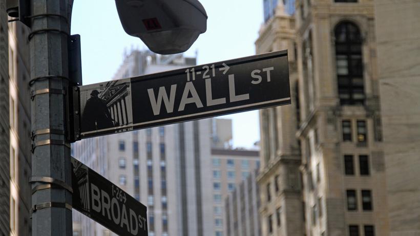 Wall Street, USA, banke, berya, novac