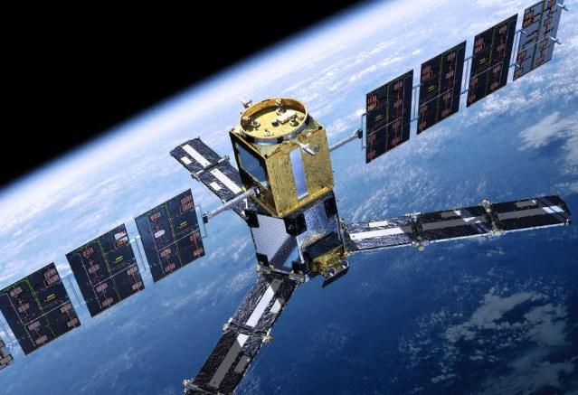 Ruski satelit za Angolu