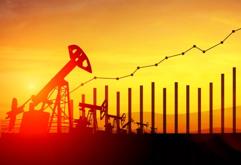 nafta cijene rast