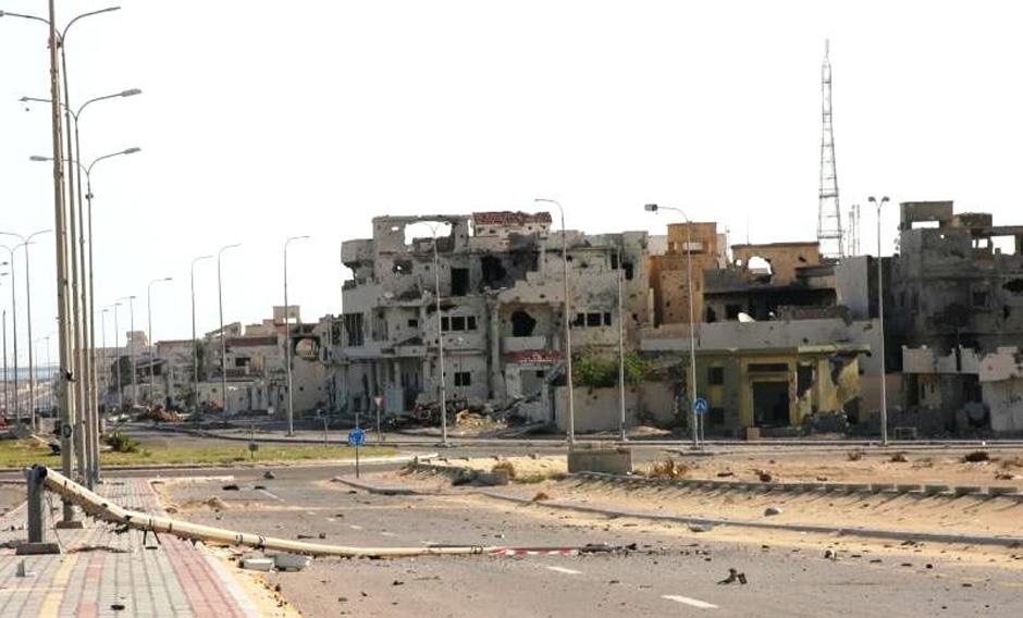 Sirt libija