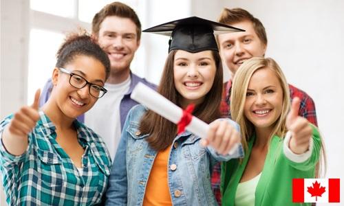 Canada Study Guide   A Comprehensive Write-up for Aspirants