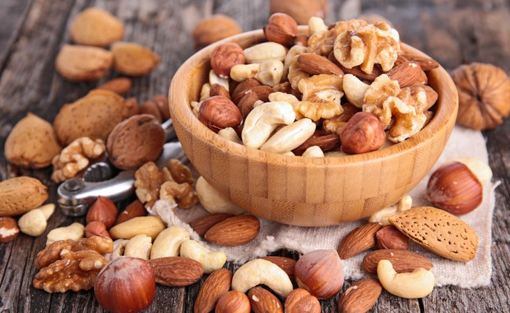 FAQ: Can Nuts Help To Improve Sperm Health?