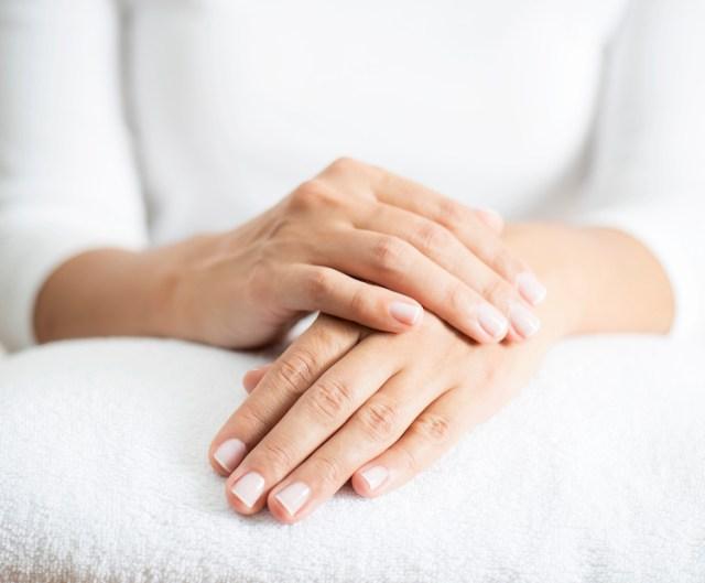Causes Of Peeling Fingertips