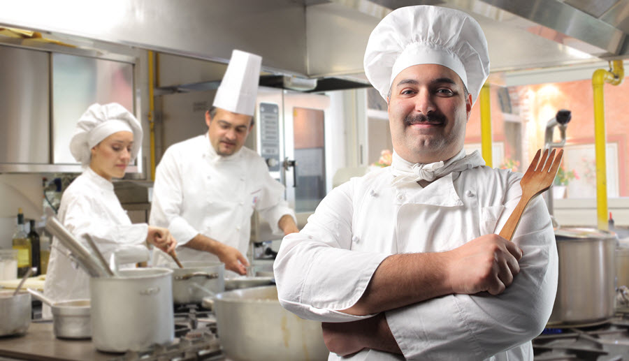 Chef Resume Objective   A Comprehensive Write-up For Freshers