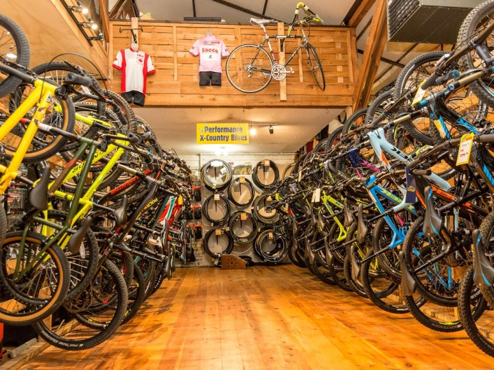 How To Start A Bike Shop | The Complete Guide For Beginners