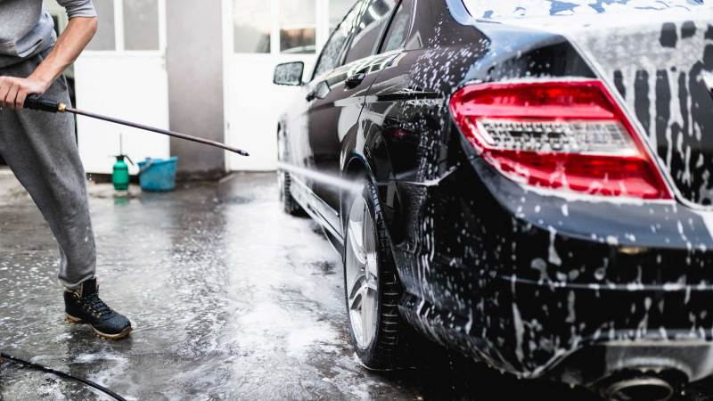 How To Start A Car Wash Business | The Complete Guide For Beginners