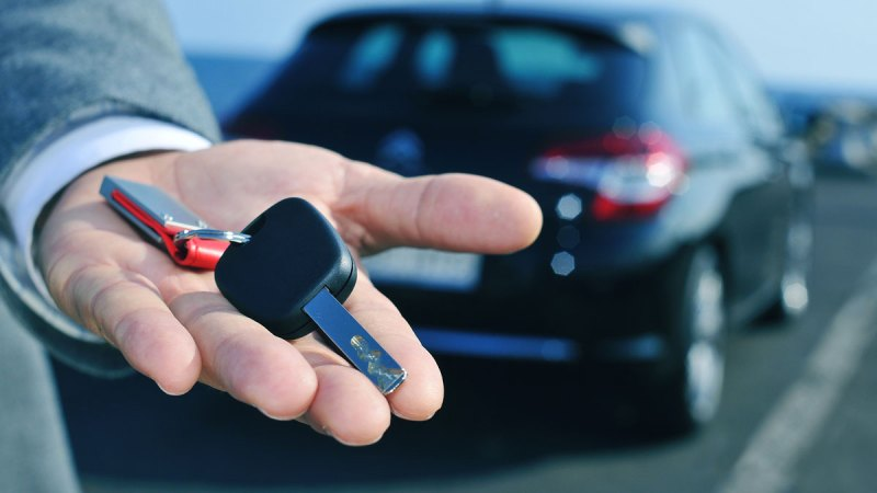 How To Start A Car Rental Business | The Complete Guide For Beginners