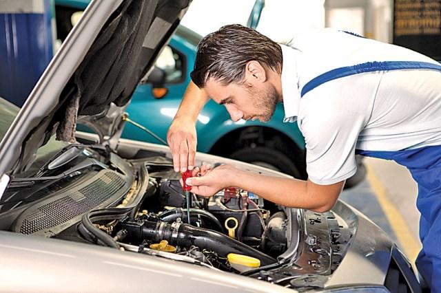 How To Start A Car Repair Shop