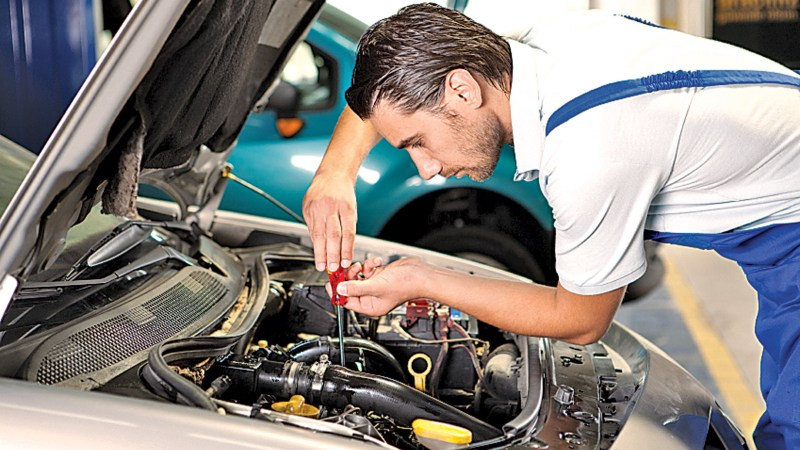 How To Start A Car Repair Shop | The Complete Guide For Beginners