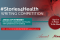 Muwado #Stories4Health Writing Competition 2020