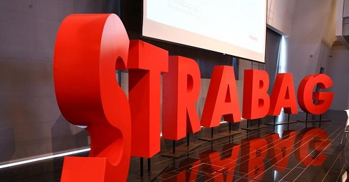 STRABAG Recruitment 2020