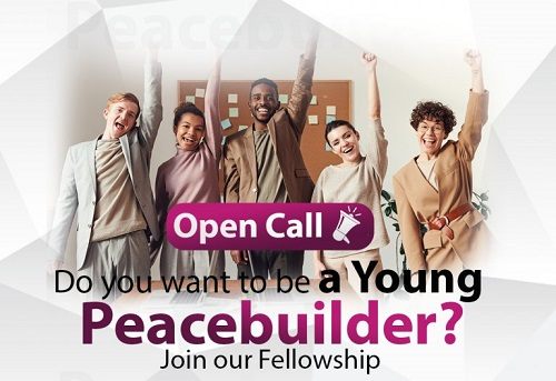 ASFIT Young Peacebuilders Fellowship Program 2021