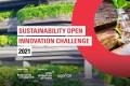 Sustainability Open Innovation Challenge 2021 at Enterprise Singapore