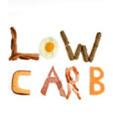 Cut back Carbohydrates from LogicRead