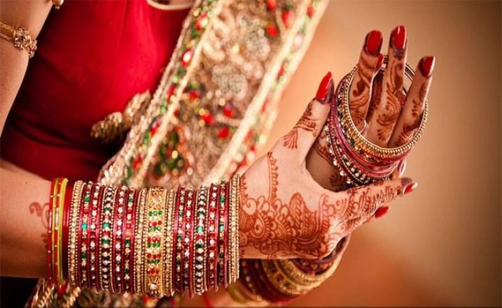 Six Shocking Secrets Why Do Indian Women Wear Bangles