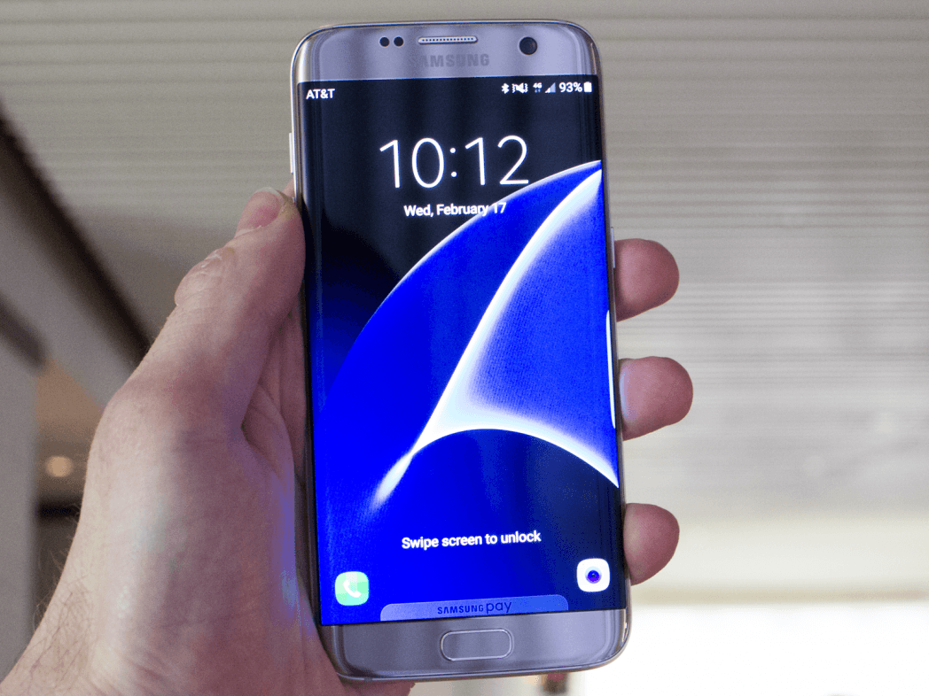 Details About Samsung's Upcoming Smartphone Galaxy S8