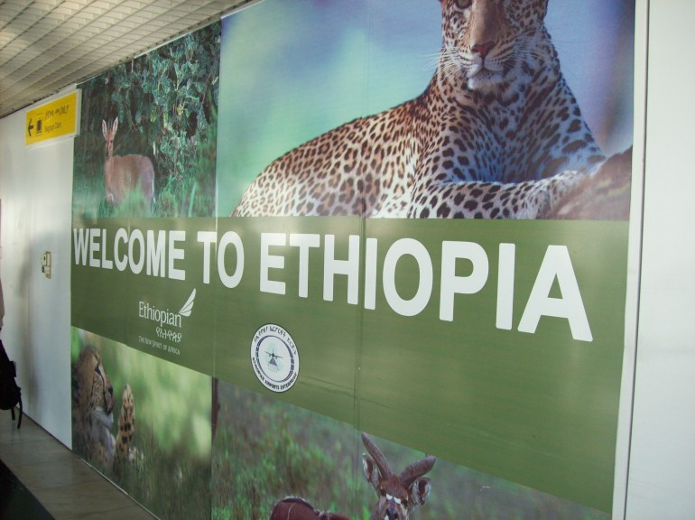 Ethiopia lives seven years