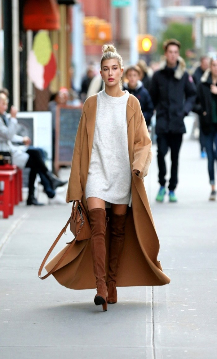 winter outfits ideas Oversized Sweaters