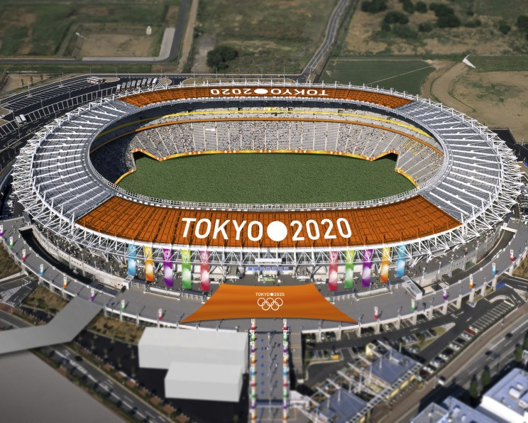 Top Awesome & Important Things From 2020 Tokyo Olympics We Want To See !!!!