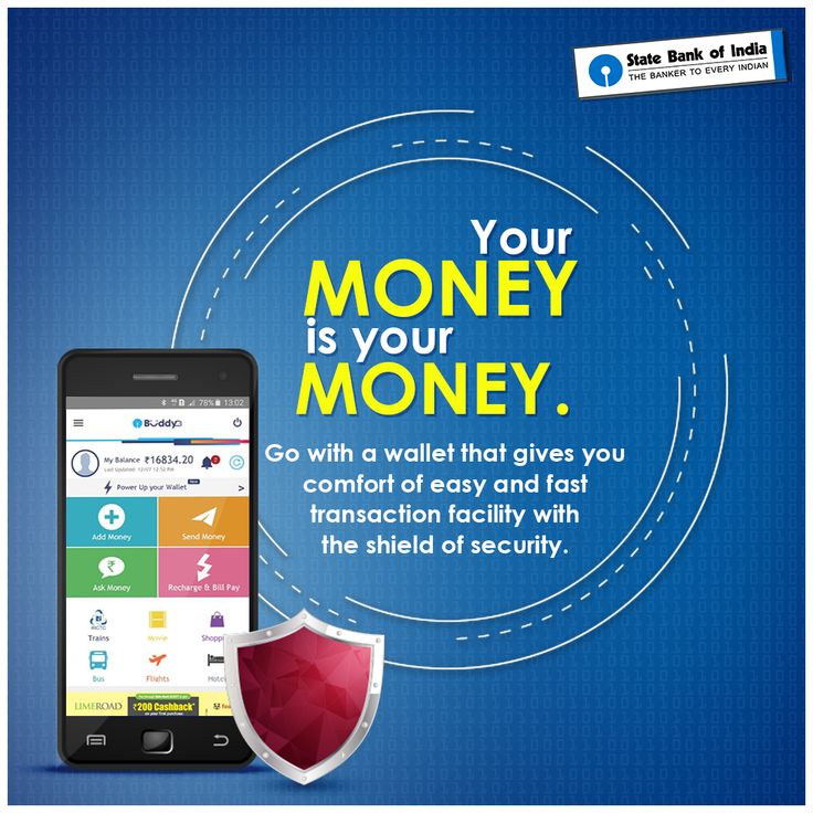 Best E-Wallet In India