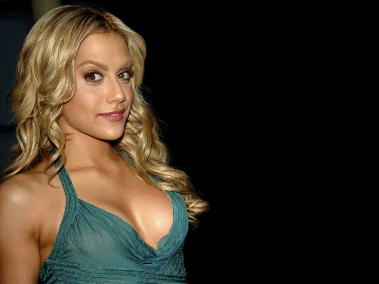 Brittany Murphy Died At Age Of 36