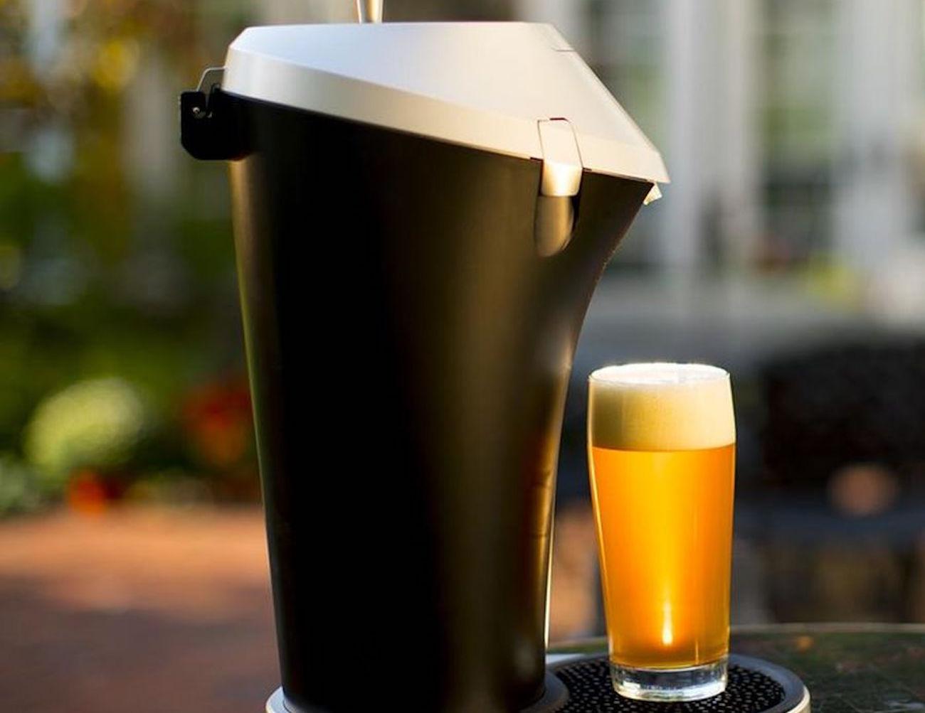 FIZZICS BEER SYSTEM
