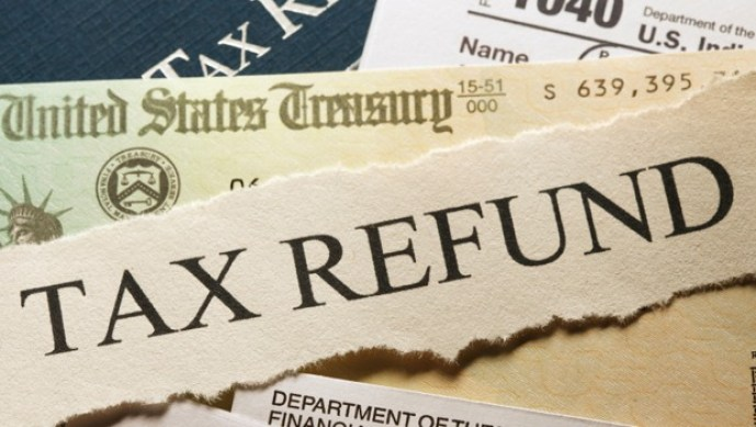 Tax Refund Status Save Your Tax Refund for Retirement