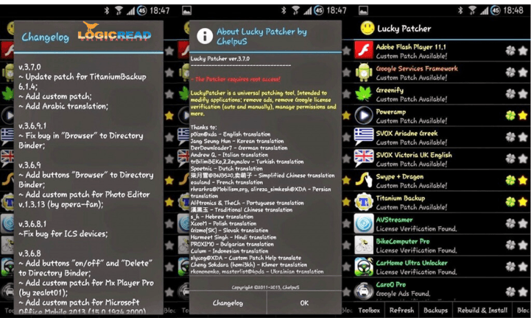 Lucky Patcher APK How To Download Latest Version