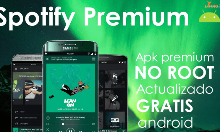 spotify cracked apk android 2018