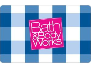 How To Check Bath & Body Works Gift Card Balance And Expiry Date