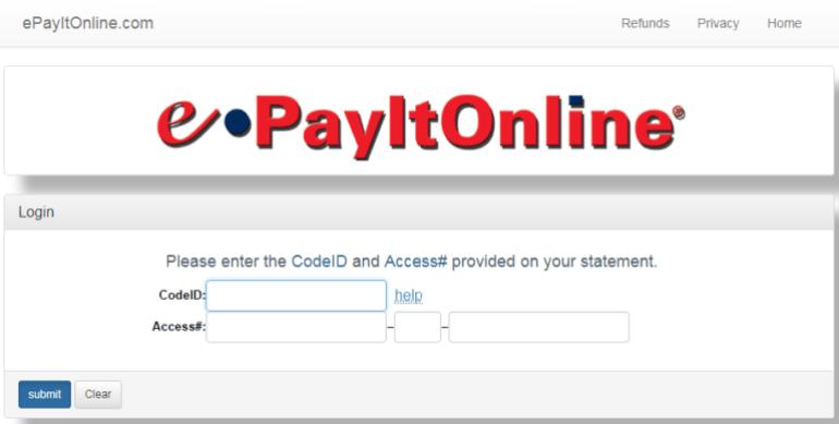 ePayItOnline: Login To Pay Medical Bills Online At www.epayitonline.com