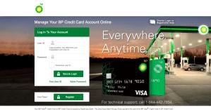 MyBPCreditCard Login: Manage Your BP Credit Card Account