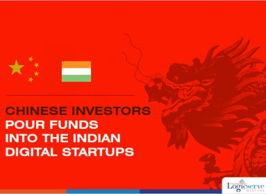 China invests in India's digital startups @LogicserveDigi