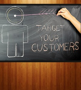 Targeting the Right Kind of Customers