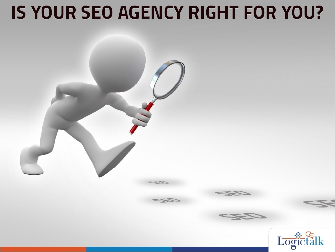TIPS TO HIRE THE RIGHT SEO Agency @LogicserveDigi