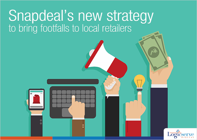 2375494aff4 News  Snapdeal s New Strategy to Bring Footfalls to Local Retailers