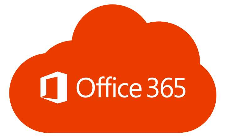Logo of Office 365