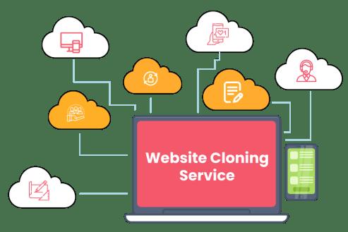 Clone Website