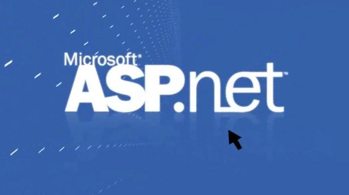 microsoft asp.ner